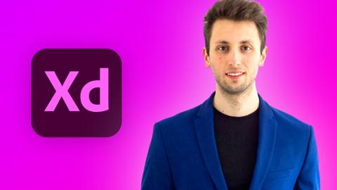 Learn Adobe XD essentials for UI/UX Design (2020)