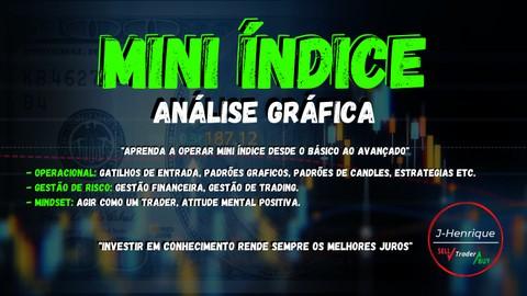 Curso Mini índice - Análise gráfica