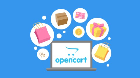 Opencart 3 Complete Ecommerce Project With Multi Vendor