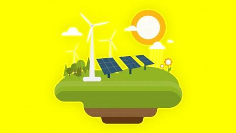 Énergie renouvelable et changement climatique