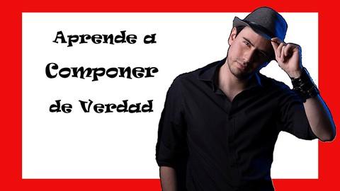 Composición Musical, crea tu propia música (De cero a Jefe)