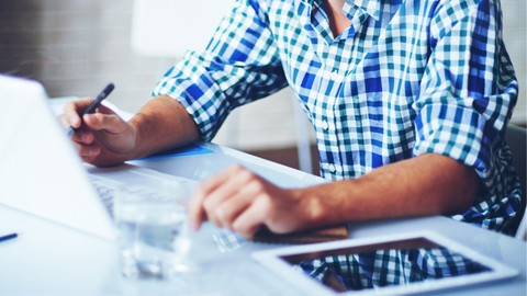CV as a Marketing Tool | كتابة سى فى إحترافى