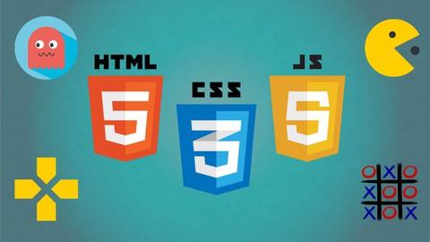 Crie o seu primeiro jogo com HTML+CSS+JAVASCRIPT | PARTE 1