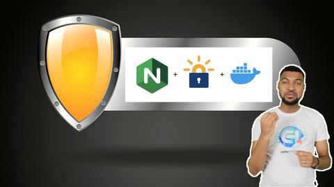Sécurisez vos applications sur le Cloud en HTTPS letsencrypt