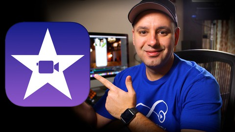 iMovie Beginner to Advance: The Ultimate iMovie Course