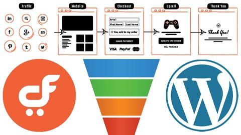 Création d'un Tunnel de Vente avec Wordpress & CartFlows