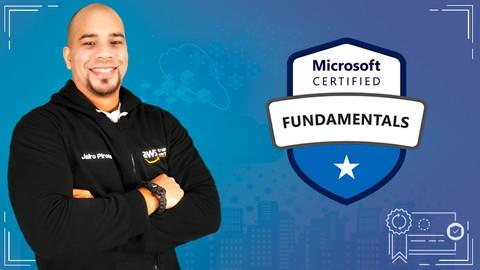 Microsoft Azure Fundamentals AZ-900 en Español 2021
