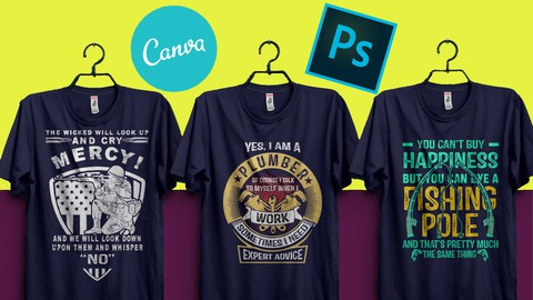 Start Your T-shirt Design Business For Beginners For Free