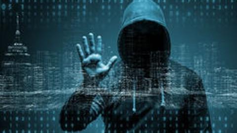 Ethical Hacking Course احتراف الهاكر الأخلاقي
