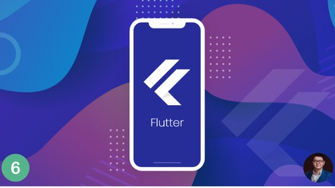 Flutter电子商城案例