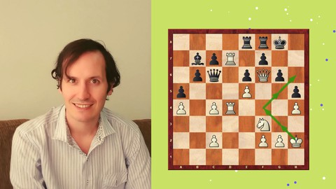 Chess Middlegames - Essentials Training Course