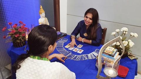 Advance Tarot Reading Course -एडवांस टैरो रीडिंग कोर्स हिंदी
