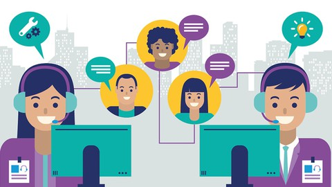 Customer Service Excellence (CSE) Level 1 : The Fundamental