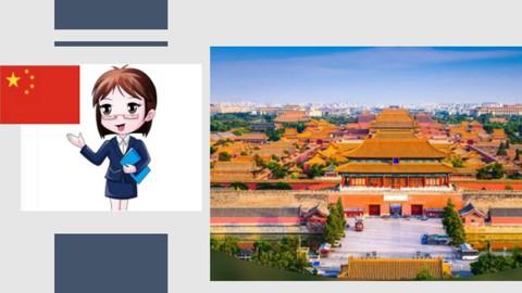 Chinese for Beginners: Shorten Term Spoken Chinese