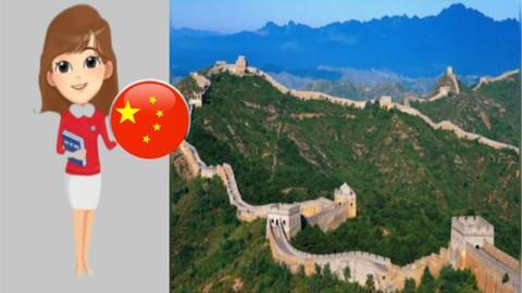 Chinese language basics for beginners(part-1)