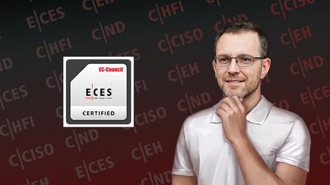 EC-Council Certified Encryption Specialist Practice Exams