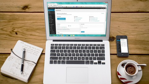 Cómo realizar tu propio blog o web en Wordpress en 9 pasos