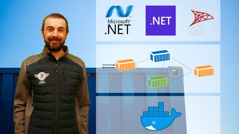 Docker for .NET Apps - on Linux and Windows