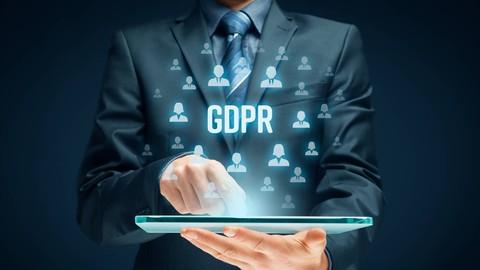 GDPR Masterclass: A Comprehensive GDPR Certification Course