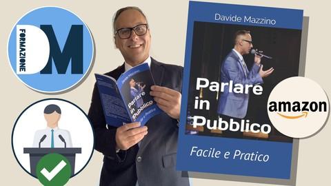 Parlare in pubblico- facile e pratico
