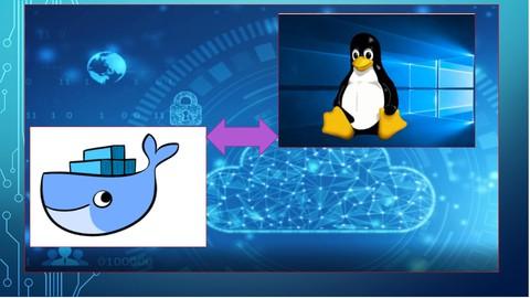 Dockers using Linux (Virtual Machine) : Oracle Cloud (OCI)