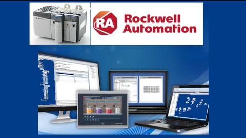 Programação CLP e IHM Rockwell Atualizado 2021