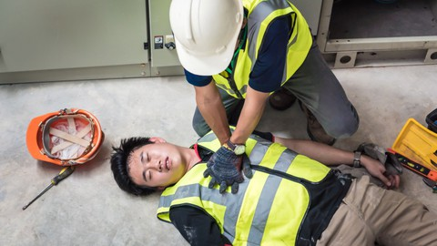 Workplace First Aid Training Course   Learn Basic First Aid