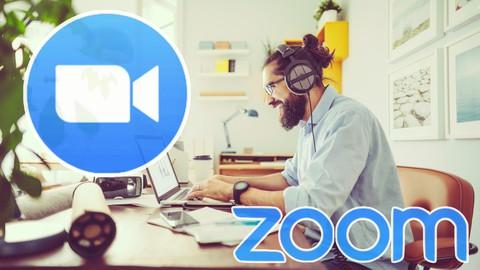 Zoom Videokonferenz: Online Meeting für das Home-Office