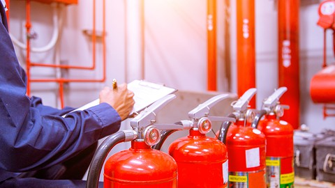Fire Safety 101: A Comprehensive Fire Safety Training Course
