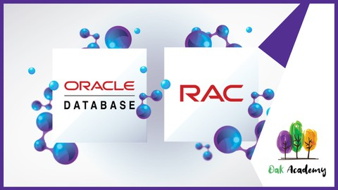 Full Oracle Database Administration with RAC