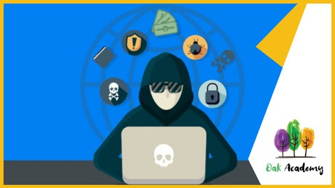 Full Ethical Hacking & Penetration Testing Course