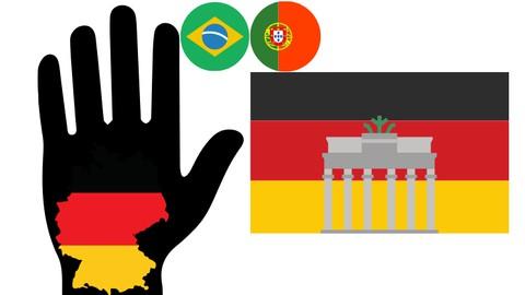Alemão em 5 palavras - Curso 2 - Básico superior (A2)