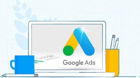 Curso Google Ads Para Iniciantes. Aprenda Fazer Anuncios.