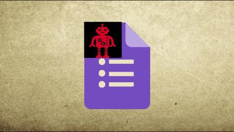 Google Forms! Preencha Formulários de Forma Automática!