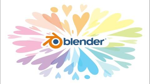 【Blender 2.9】初めてのグリースペンシル|基本的な使い方からイラスト・アニメーションまで (2D&3D)