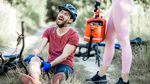 Sports First Aid Masterclass
