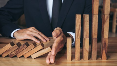 The Compliance Risk Management Course for Professionals