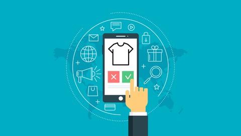 T-Shirt Business Meisterkurs: Verkaufe T-Shirts & Merch