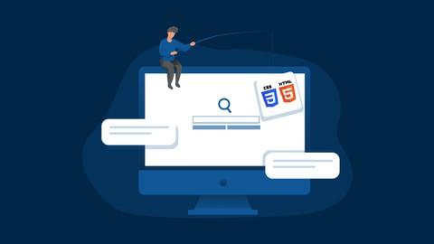 Sıfırdan HTML5 ve CSS3 Kursu