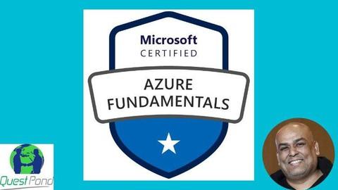 Microsoft Azure AZ-900 Certification