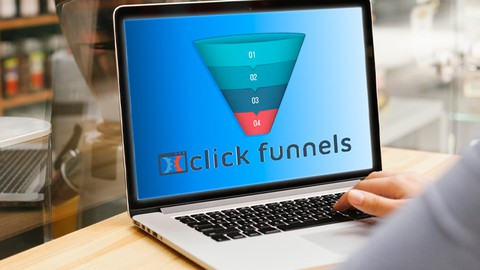The Ultimate Clickfunnels and Sales Funnels Course!