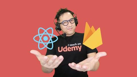 Firebase未経験者のためのReactで作るチャットアプリ開発入門!最速最短でゴール到達!