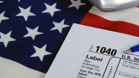 US Income Taxes - Income Tax Preparation Simplified for You