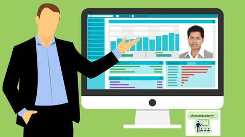 MBA in Excel- Master Business Analytics in Excel