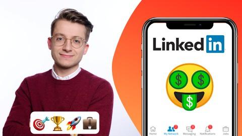 Social Selling Master | Vendre sur LinkedIn en 2021