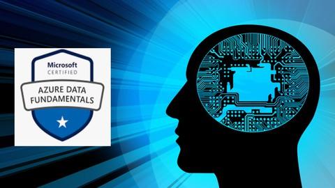 DP-900 Azure Data Fundamentals 5 practice tests