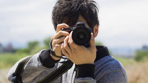 カメラの使い方(初心者向け)