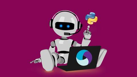 Mobile Test Automation - Robot Framework, Python & Appium
