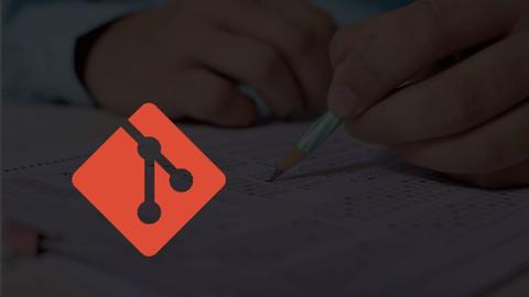 The Git MCQ practice test