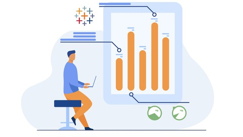 Tableau Certification Training (basic to advanced)